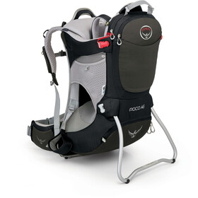Osprey Poco AG Child Carrier black
